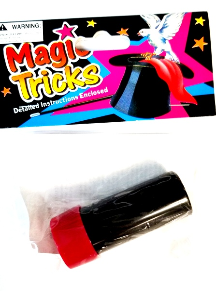 Magic Bill Tube #5432 - Pack of 12