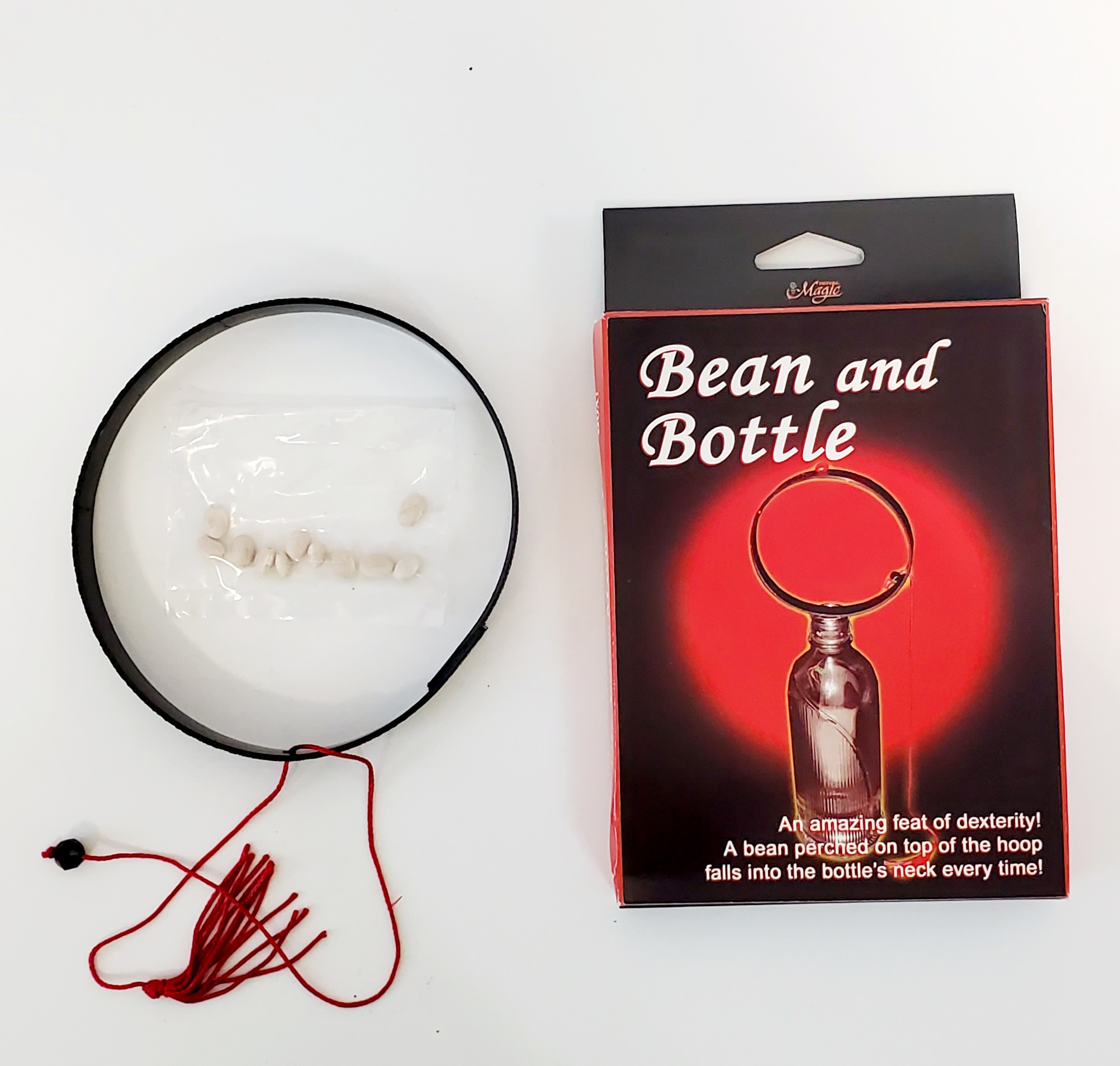 Bean and Bottle - Royal