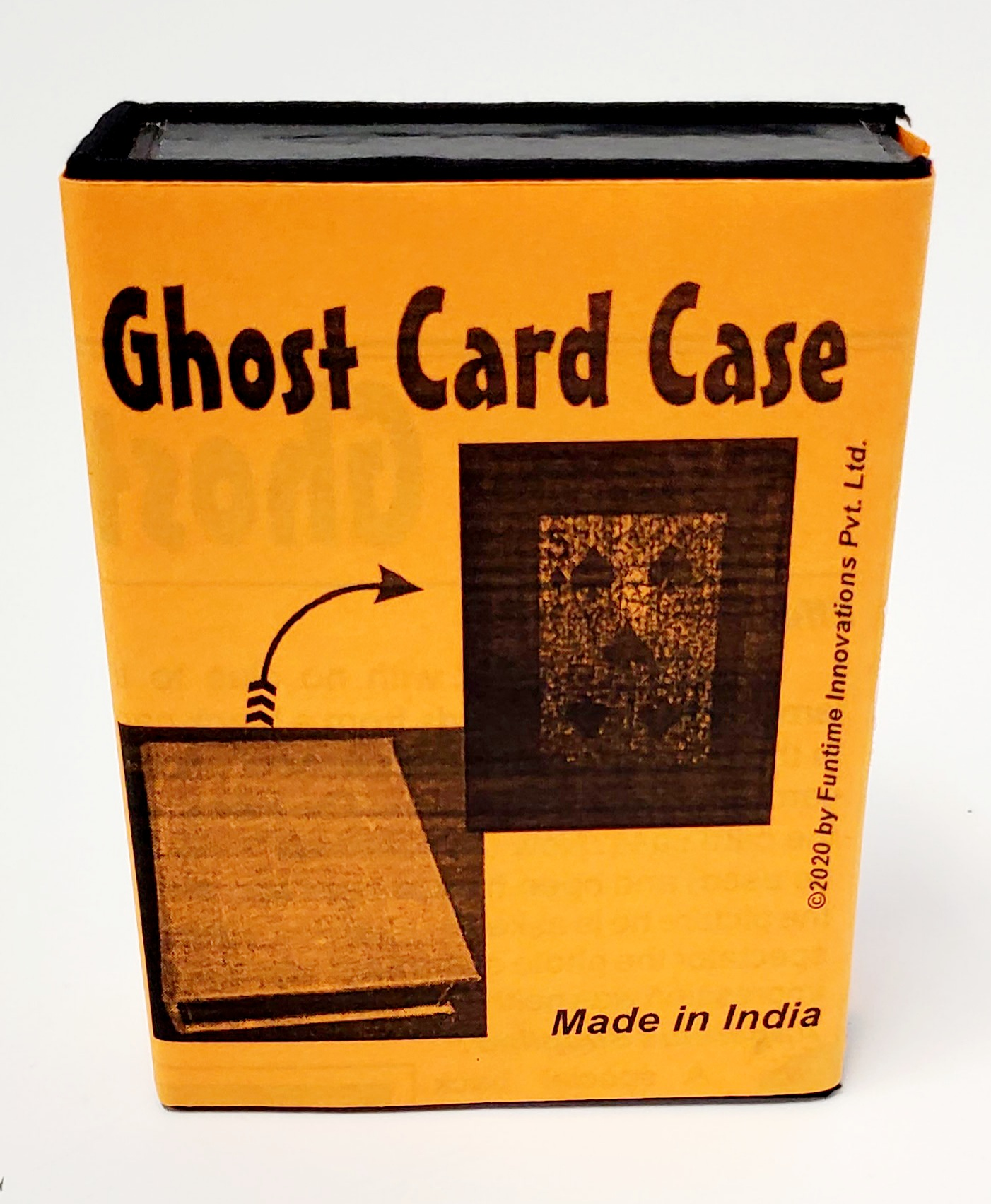 Ghost Card Case (FT)