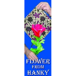 Flower from Hanky (FT)