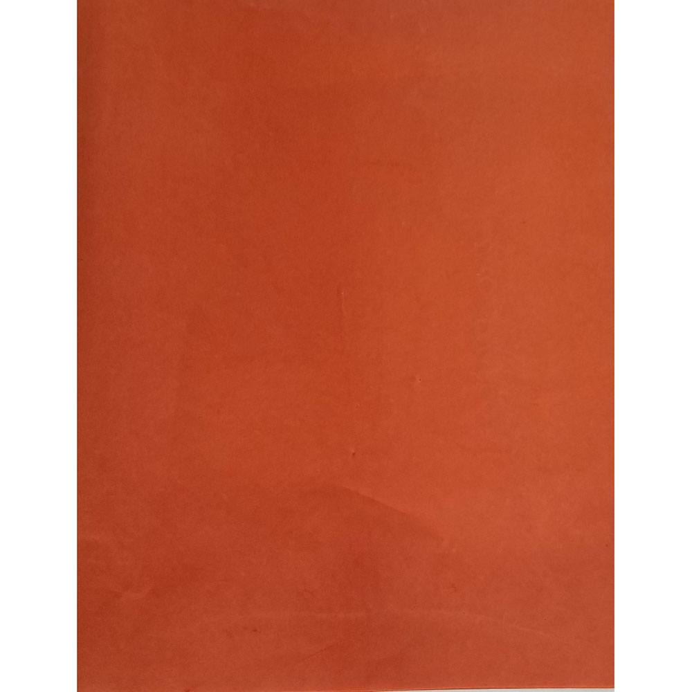 Flash Paper - 4 Sheets Per - Orange