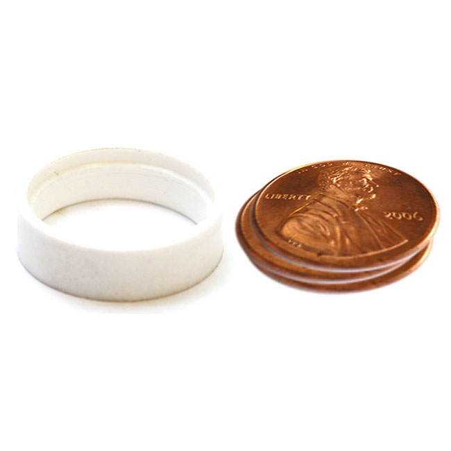 Bang Rings for Scotch and Soda Penny - Plastic