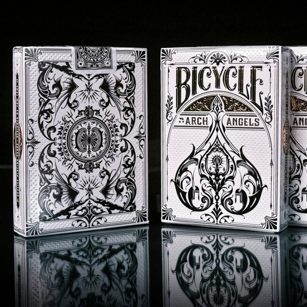 Bicycle Archangels Playing Cards