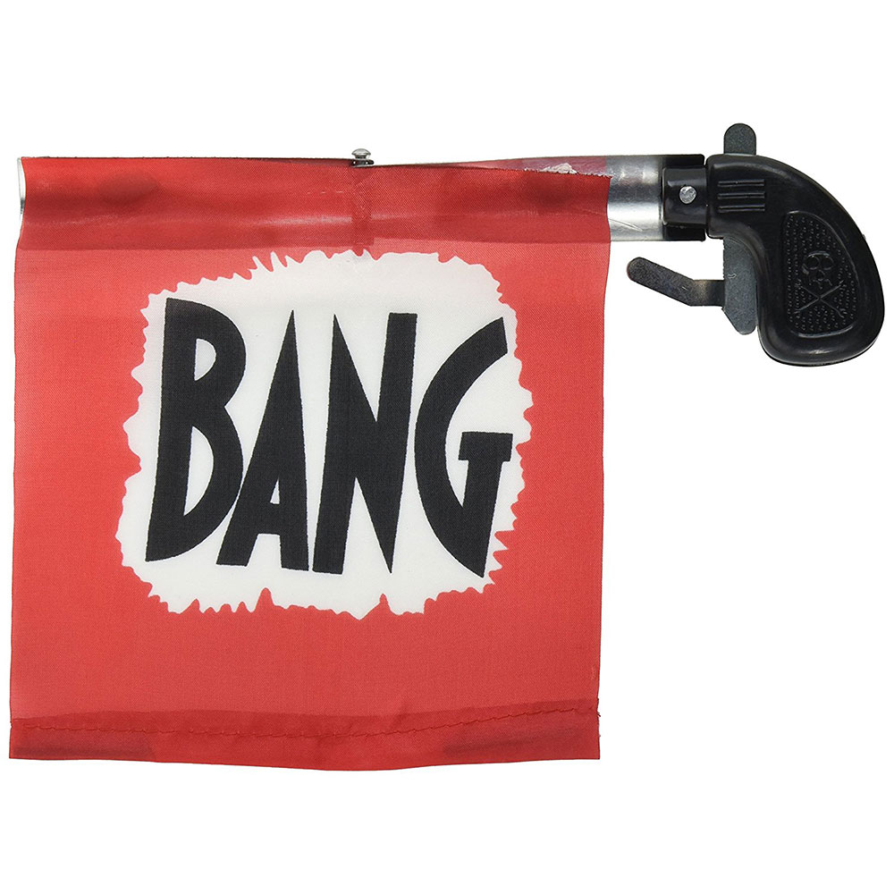 Bang Gun - Pack of 12