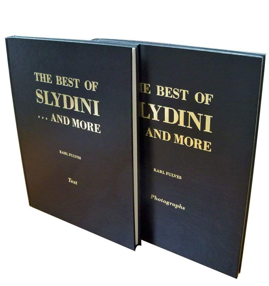 Best of Slydini and More by K. Fulves - Set of 2 Books