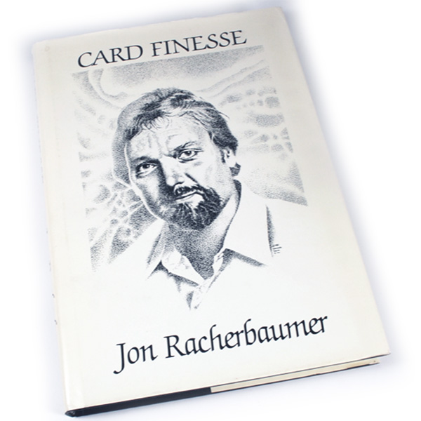 Card Finesse by J. Racherbaumer - Vol. 1