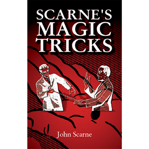 Scarnes Magic Tricks by J. Scarne