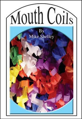 Mouth Coils by M. Shelley