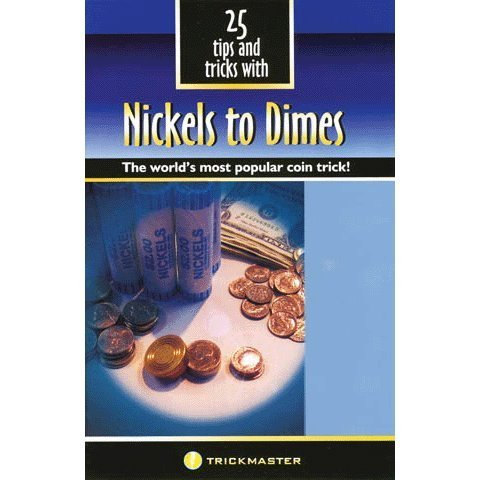 Nickels to Dimes 25 Tricks Booklet