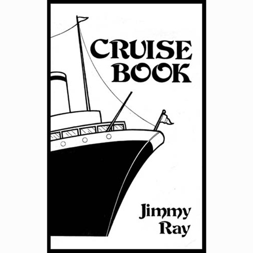 Cruise Book by J. Ray