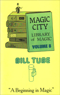 Bill Tube Book #8