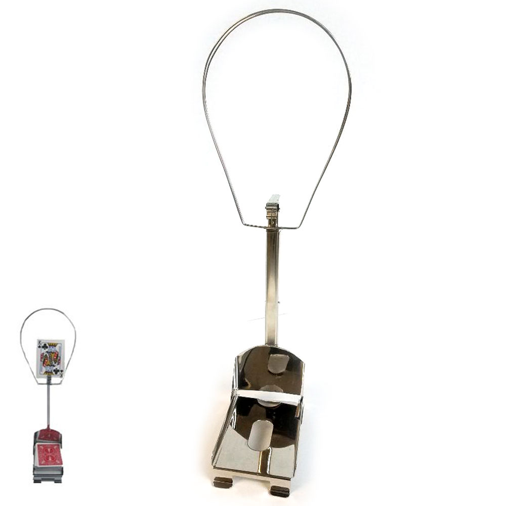 Card in Balloon - Wire Catch Model (FT)
