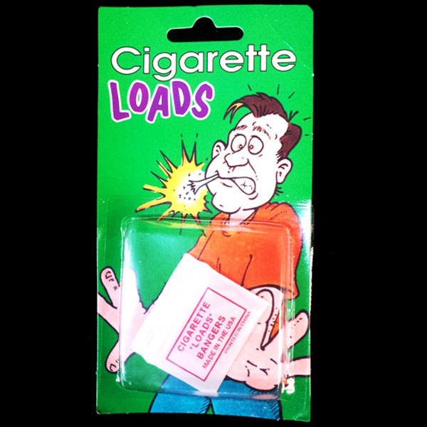 Cigarette Loads - Carded