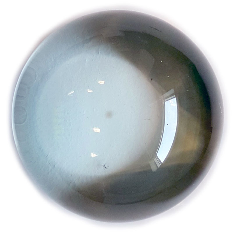 Crystal Ball - 8""
