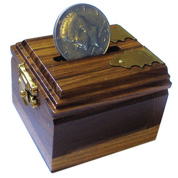Ching Ling Coin Box - Deluxe (FT)