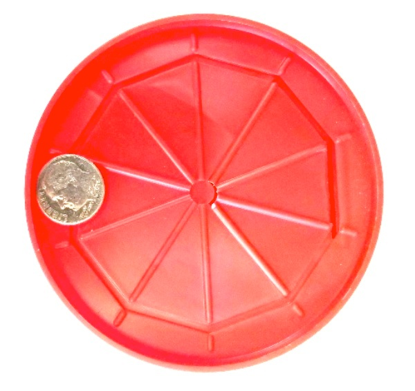 Coin Coaster Tray (Wonder)