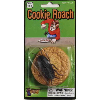 Cookie Roach - Pack of 12