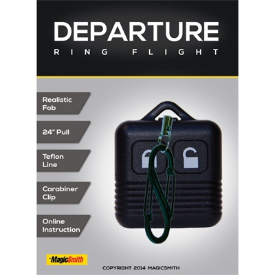 Departure Ring Flight (Improved)