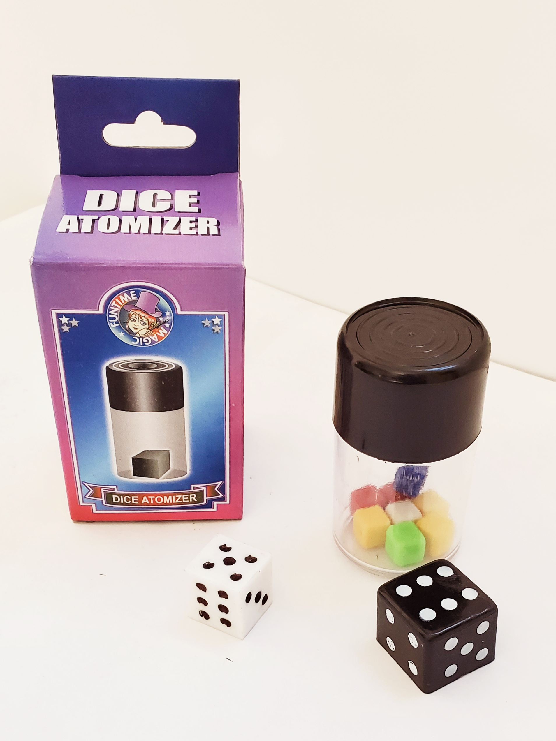 Dice Atomizer (FT)