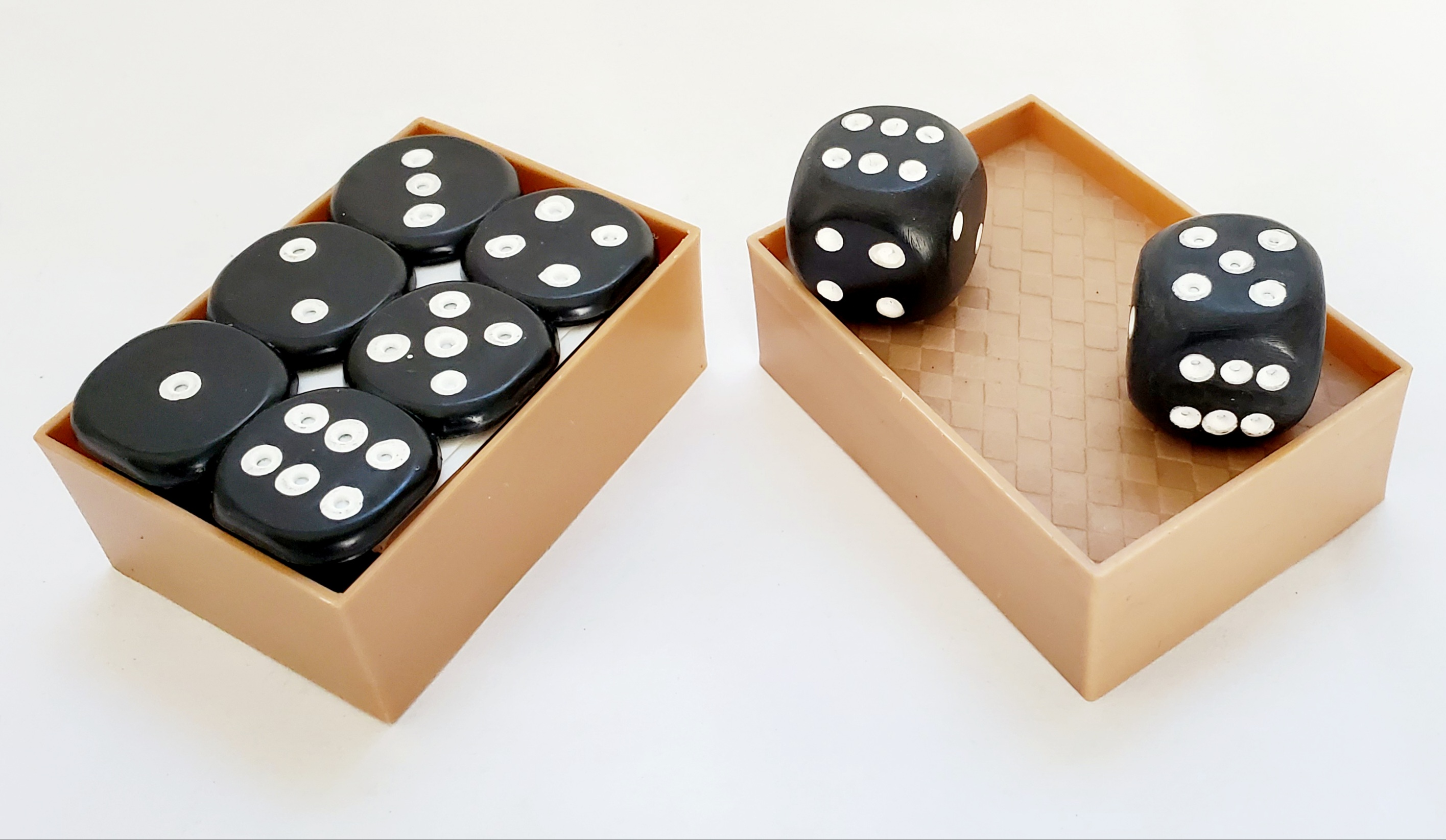Dice Transformation Box (FT)