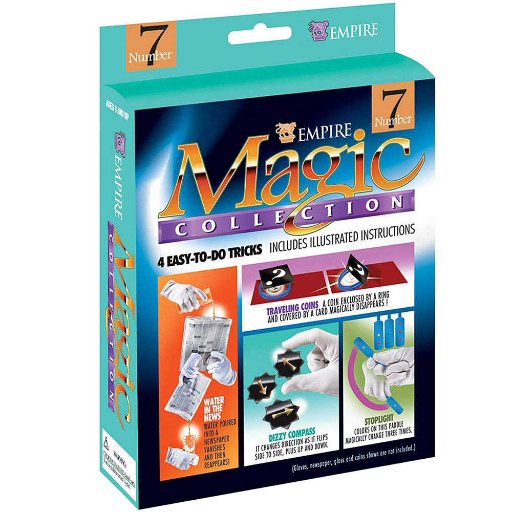 Empire Magic Collection Kit #7