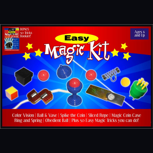 Easy Magic Kit