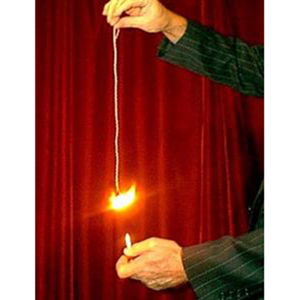 Flash String 16 ft - Red Flame