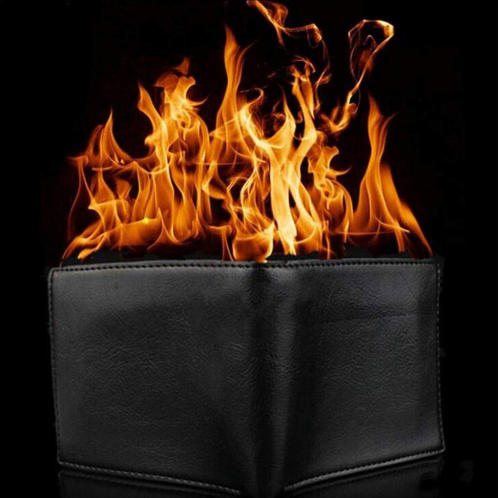 Flame Wallet (China)