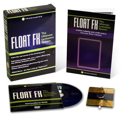 Float FX Deluxe Kit (TM)