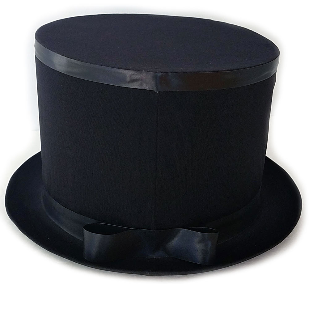 Folding Top Hat - Junior (FT)