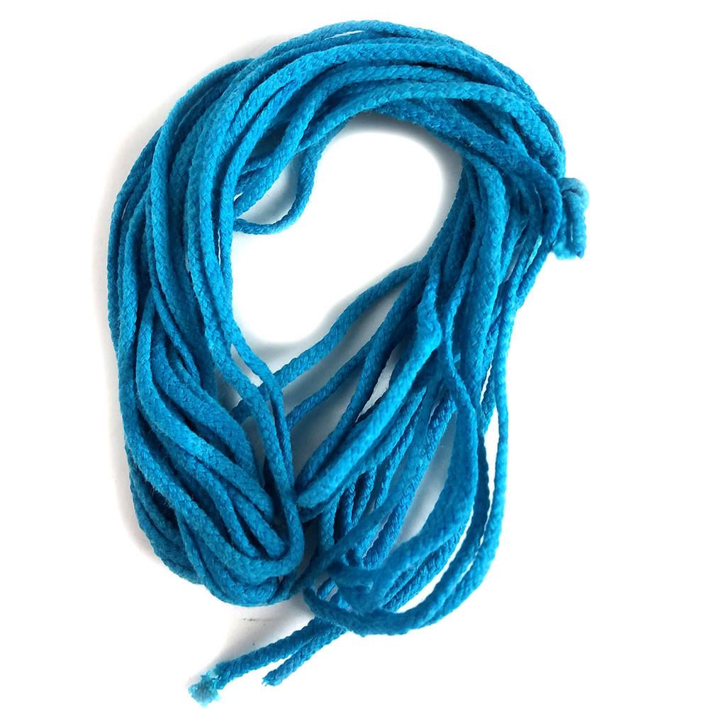 Flash String - 16 ft - Blue