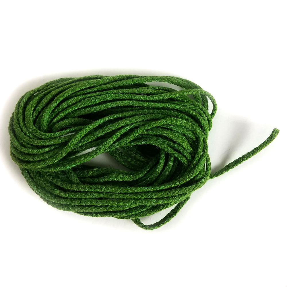 Flash String - 16 ft - Green