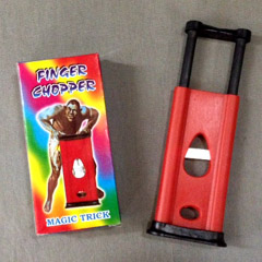 Finger Chopper - Economy Boxed (EZ-X)