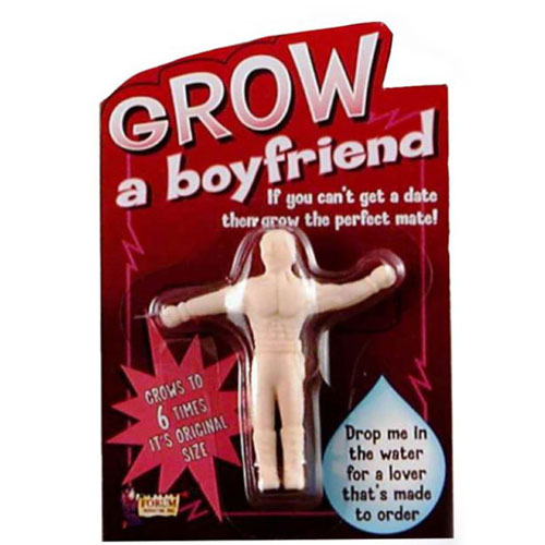 Grow a Boyfriend - Pack of 12
