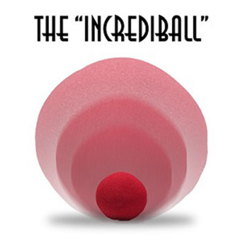 Incrediball (Goshman)