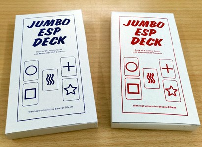 Jumbo ESP Deck - FT