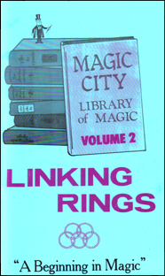Linking Ring Library of Magic Vol. 2
