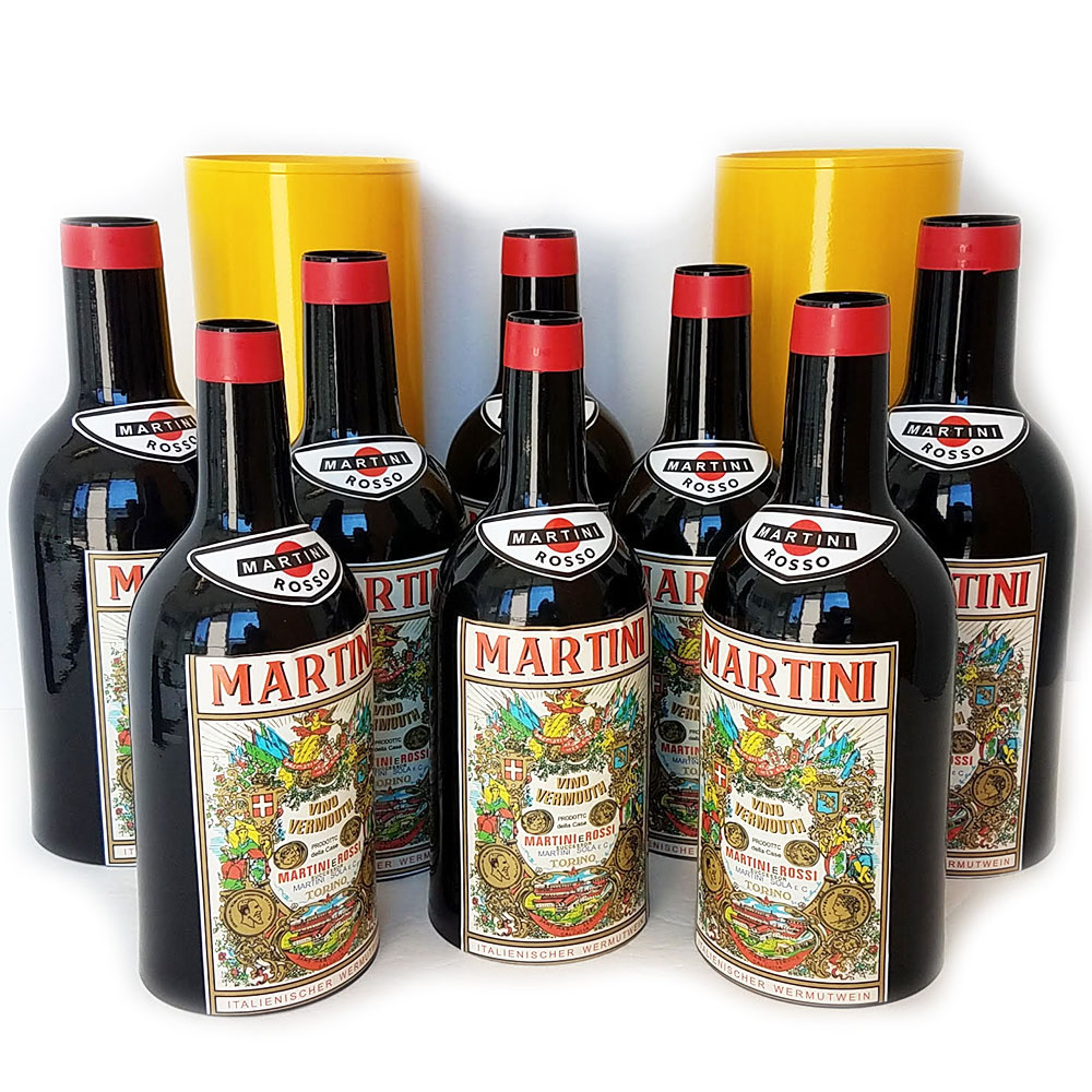 Multiplying Bottles Economy 8 pc Set (FT)