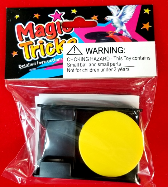 Magic Coin Nested Box #5469