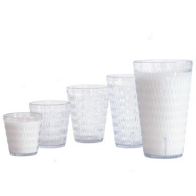 Deluxe Milk Glass by Bazar de Magic