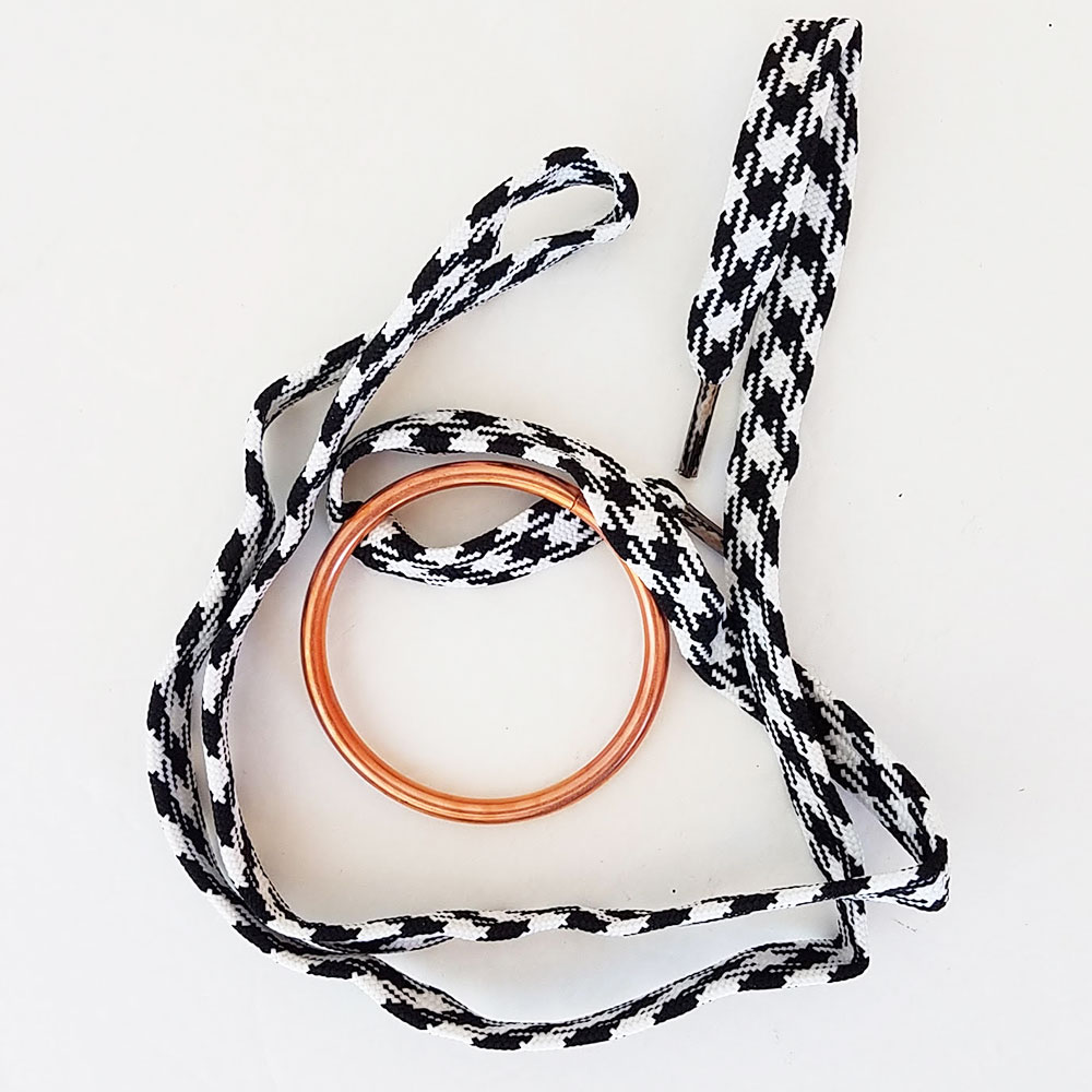Magic Ring and Magnetic Rope, PBH #5752