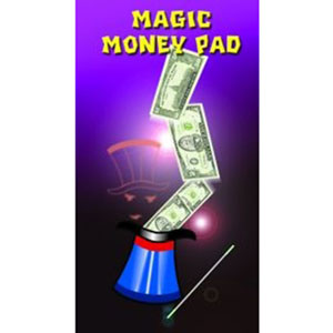 Magic Money Pad (FT)
