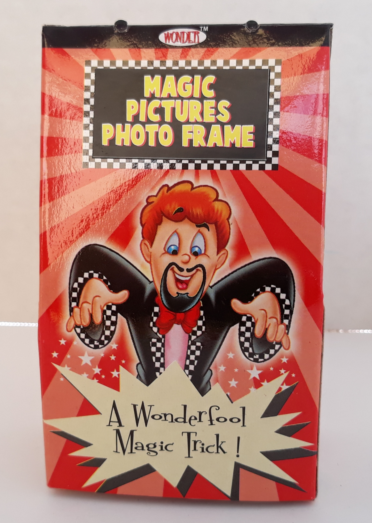 Magic Pictures Photo Frame (Wonder)