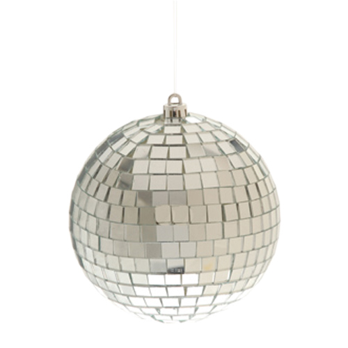 Mirror Disco Ball - Mini
