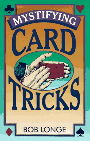 Mystifying Card Tricks (Sterling)