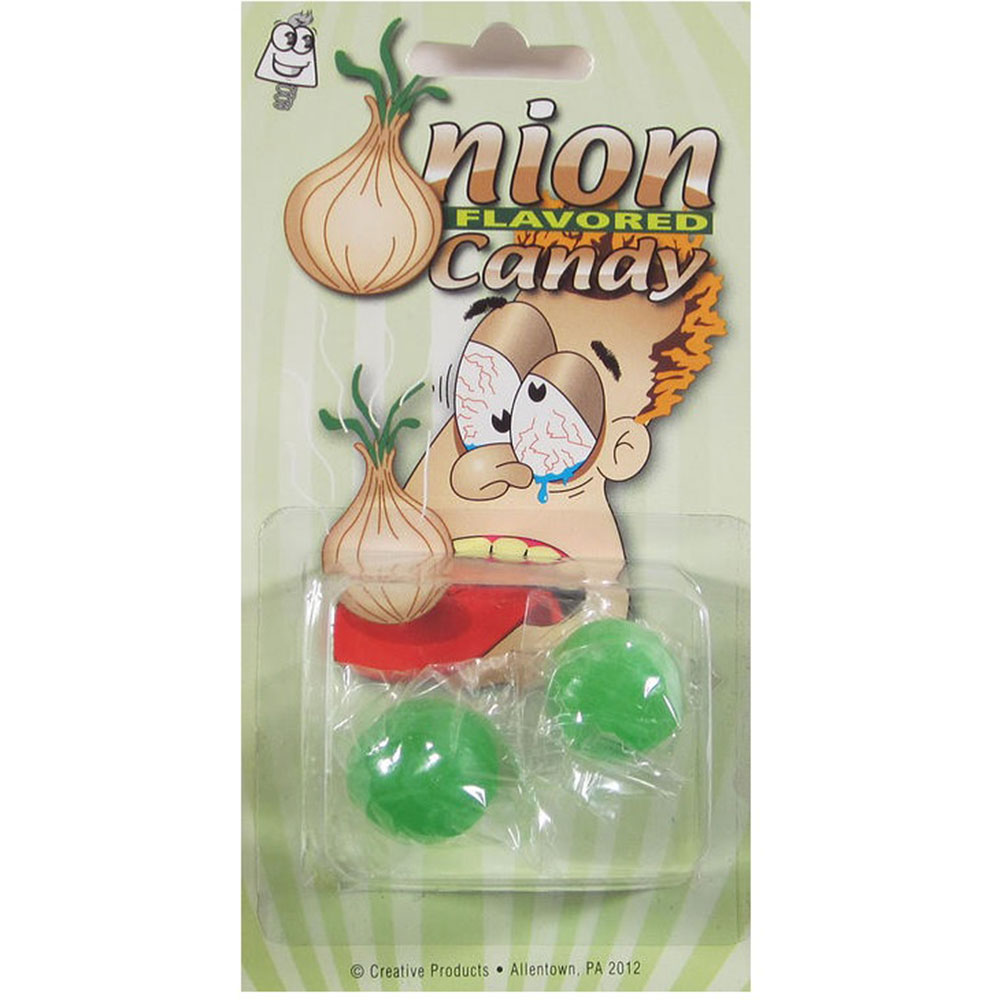 Onion Candy - Pack of 12