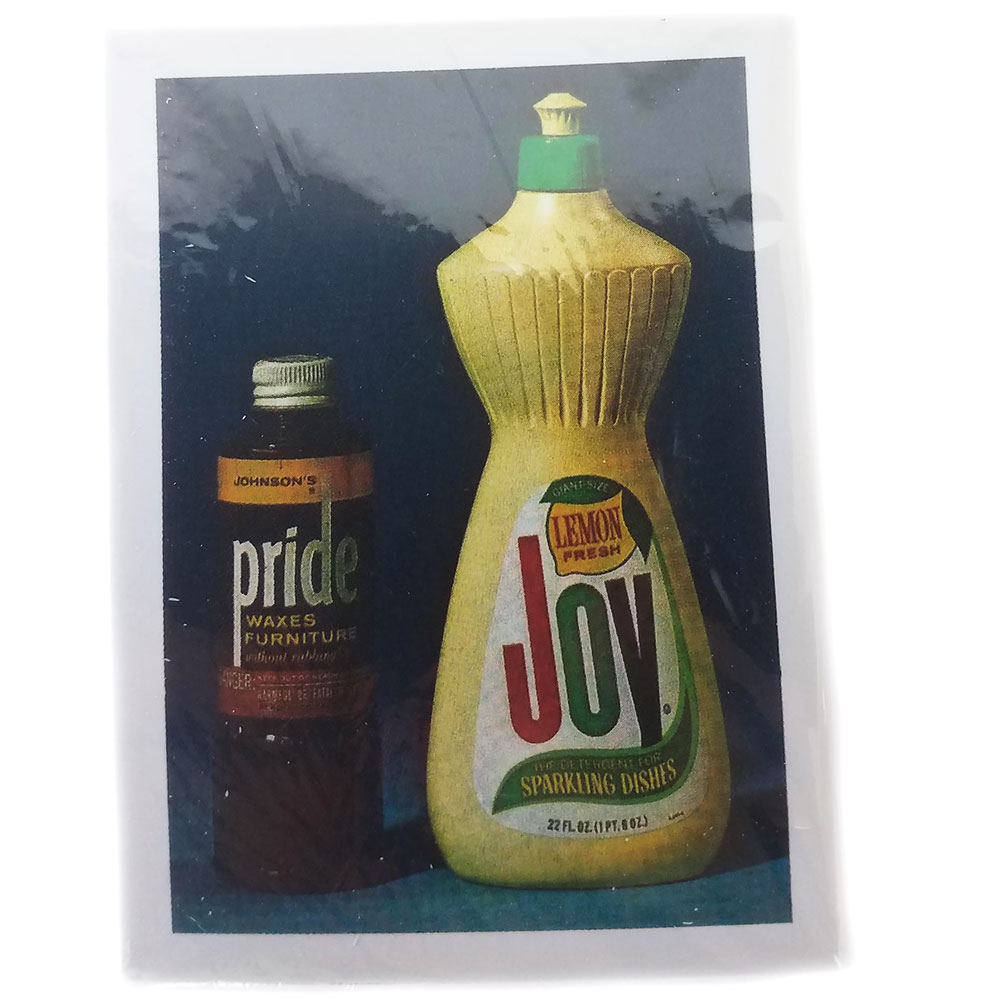 Pride and Joy Cards - Pack of 100