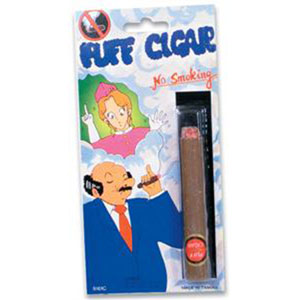Puff Cigar - Pack of 12