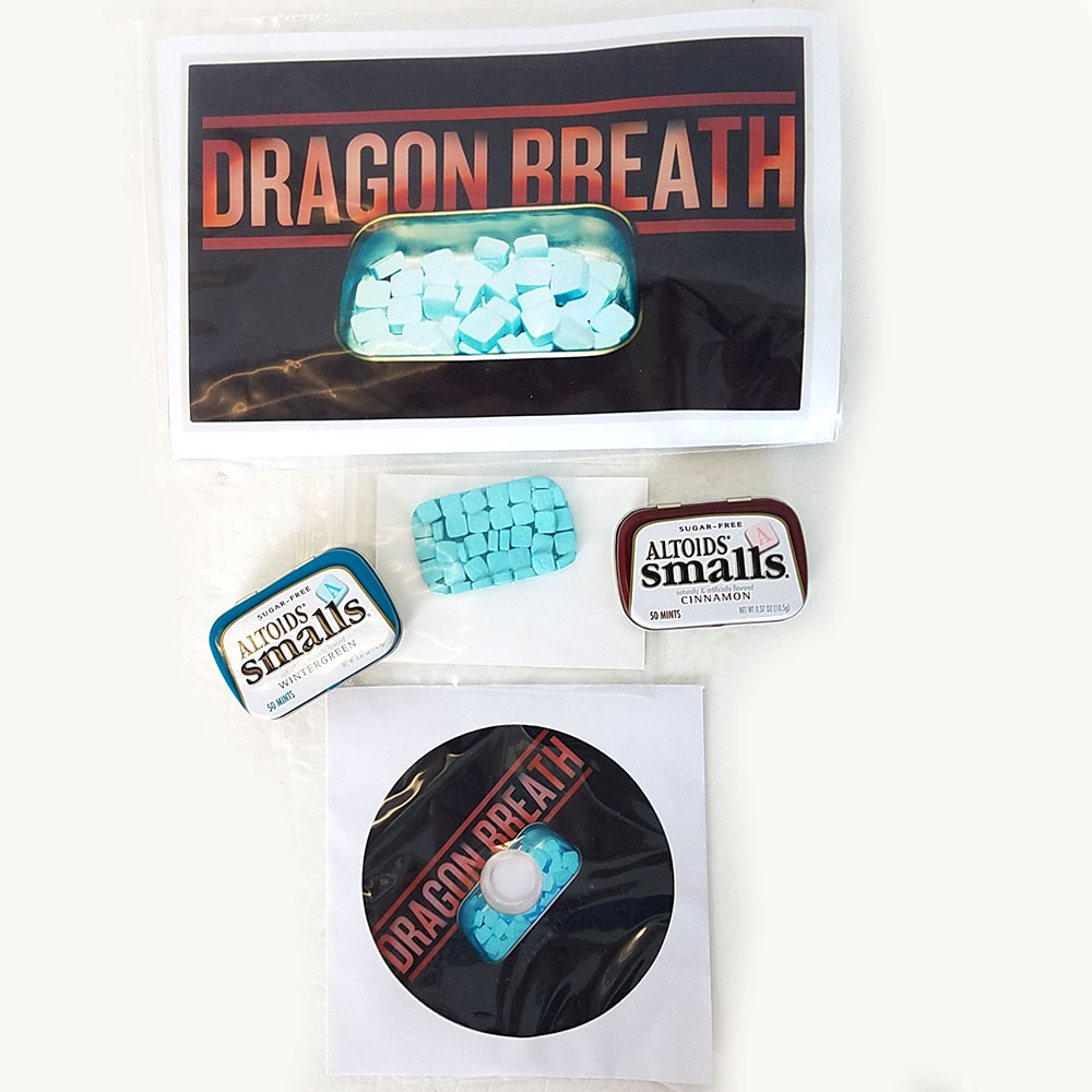 Platt Dragon Breath