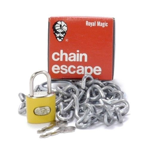 Royal Chain Escape